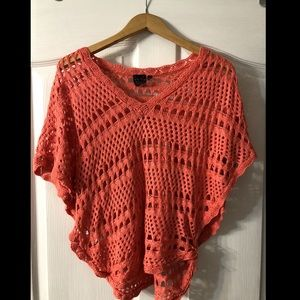 Tops - Knitted shirt